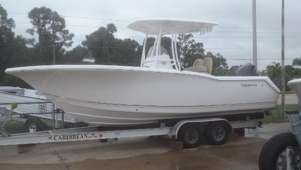 Tidewater 230 cc adventure boats for sale in englewood for Tidewater 230 for sale