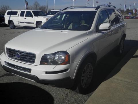 2011 Volvo XC90 4 Door SUV