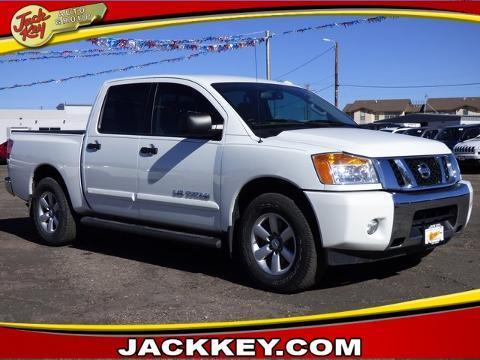 2014 Nissan Titan Boats for sale