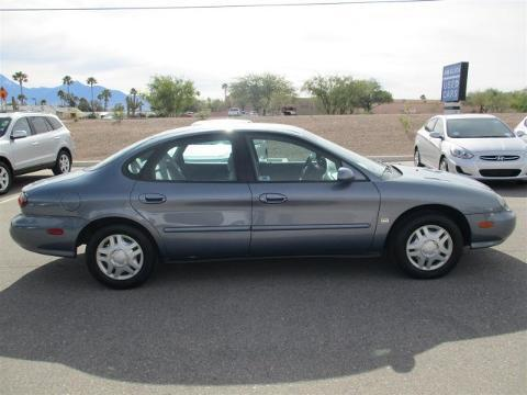 1999 Ford Taurus 4 Door Sedan