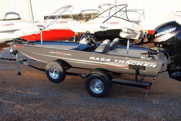 2015 Tracker Boats PT 190 TX Pro Team 190 TX