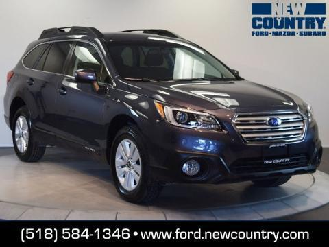 2015 Subaru Outback 4 Door Wagon
