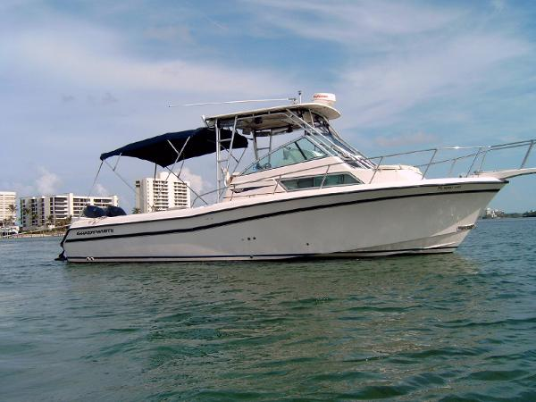 Grady White 272 Sailfish Boats for sale