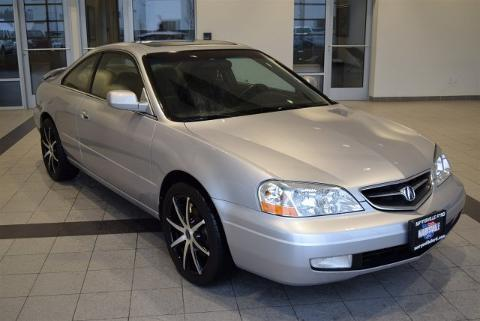2002 Acura Cl Cars For Sale