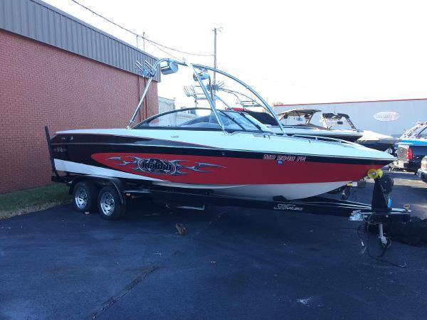 Malibu Wakesetter 23 Xti Boats for sale