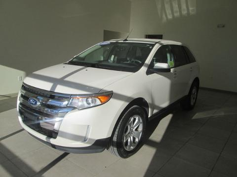 2012 Ford Edge 4 Door SUV