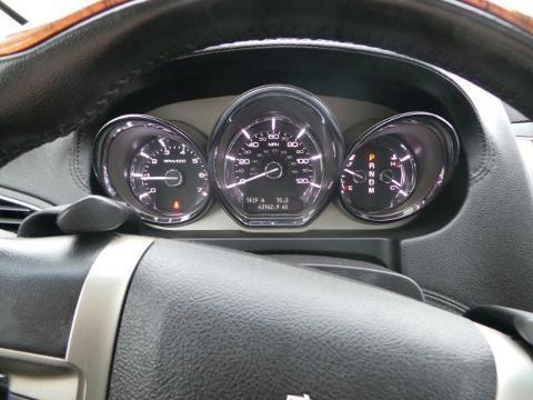 2010 Lincoln MKT 4 Door SUV