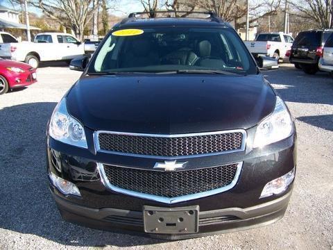 2011 Chevrolet Traverse 4 Door SUV