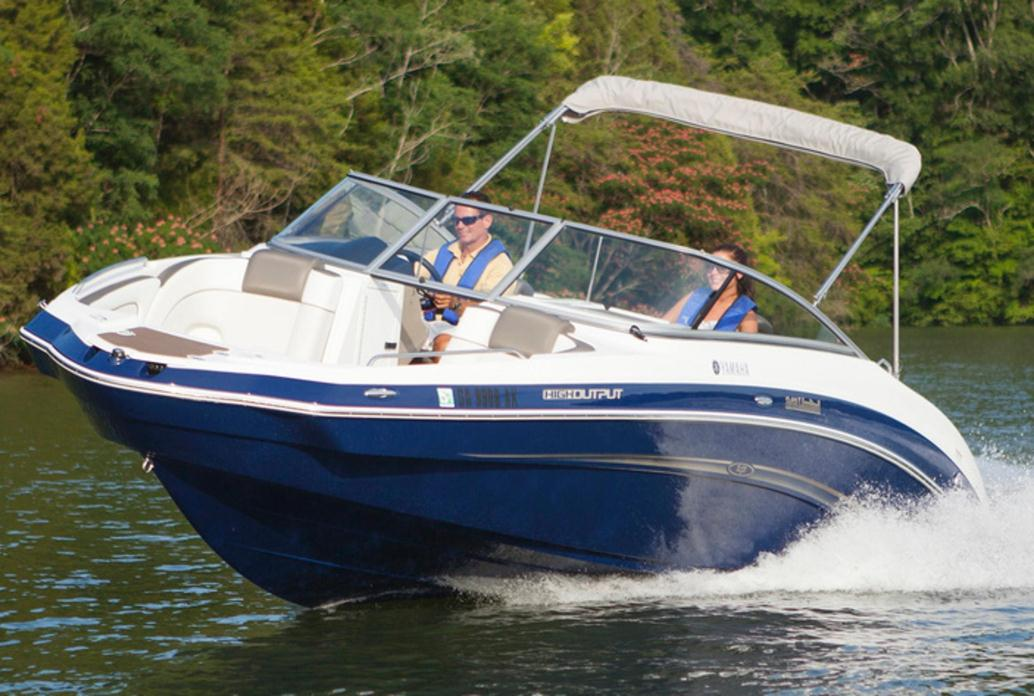 Yamaha 242 boats for sale in oklahoma for Yamaha 242 for sale