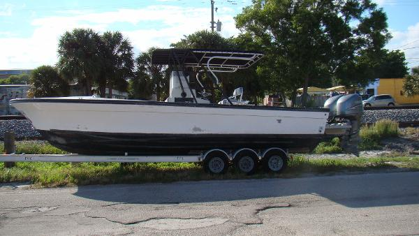 Edgewater 280cc Boats For Sale