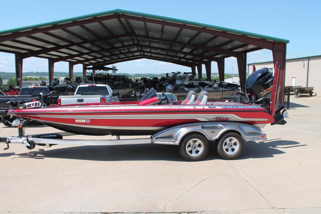 Skeeter Super Boats For Sale