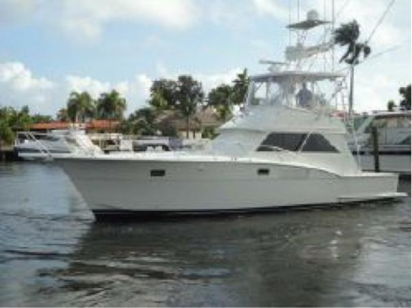 Hatteras sport fishing boats for sale in florida for Hatteras fishing charters