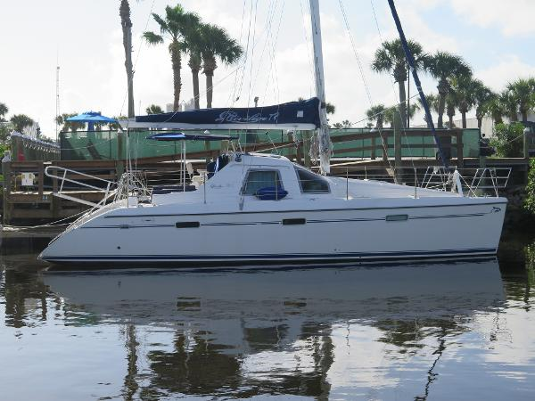2005 Privilege 395 Catamaran