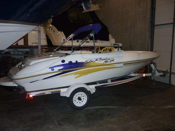 sea ray f16 owners manual