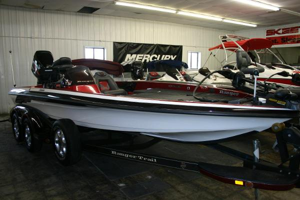 Ranger 520vx Boats For Sale In Georgia