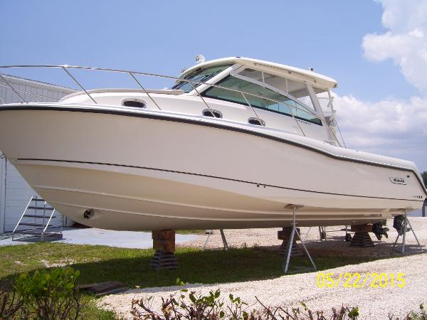 Cuddy Cabin Boats For Sale In St Petersburg Florida