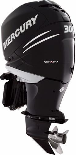 2014 Mercury Marine 300 HP Engine and Engine Accessories