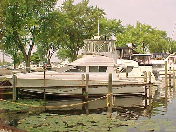 1999 Silverton 41 Convertible