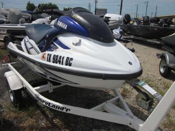 Yamaha Waverunner 1200 Boats for sale