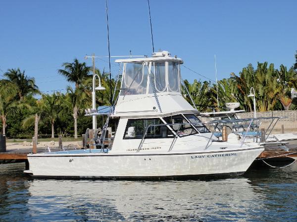 2005 Island Hopper 30 USCG Cert. Dive Boat