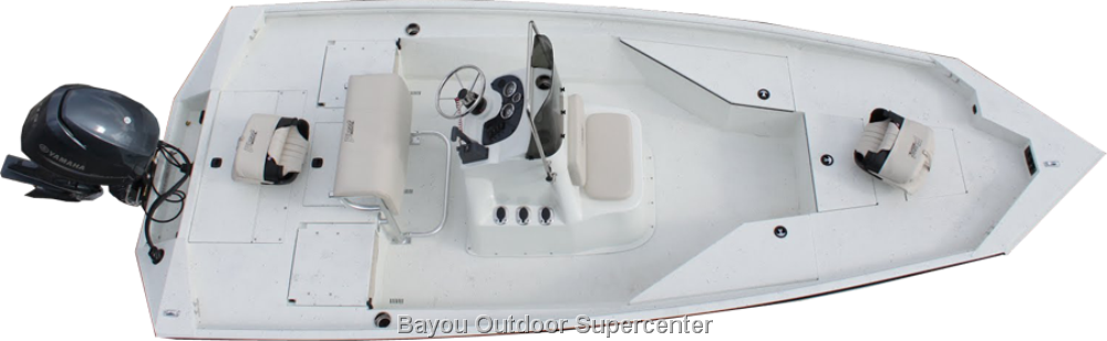 Excel 203 Bay Pro Boats For Sale