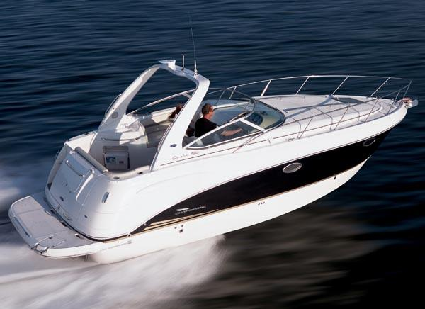 2006 Chaparral Signature 290