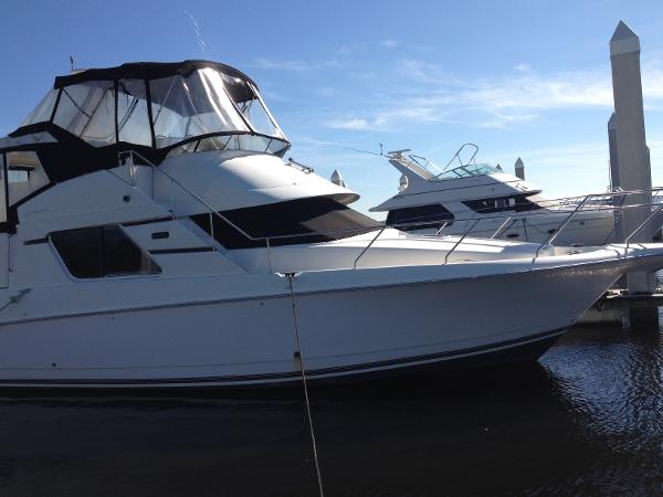 Silverton 392 Motor Yacht Boats For Sale