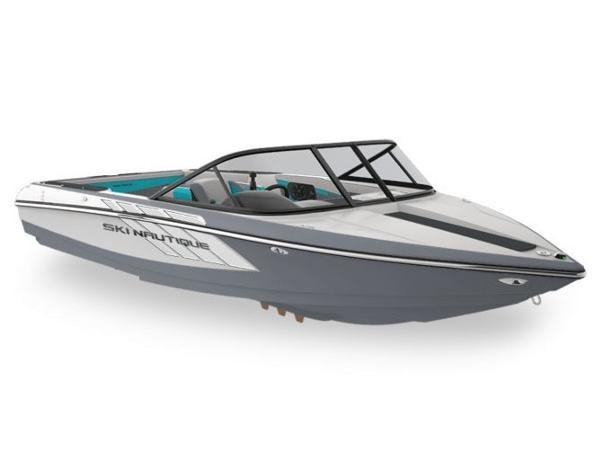 2016 Nautique Ski Nautique 200 Closed Bow