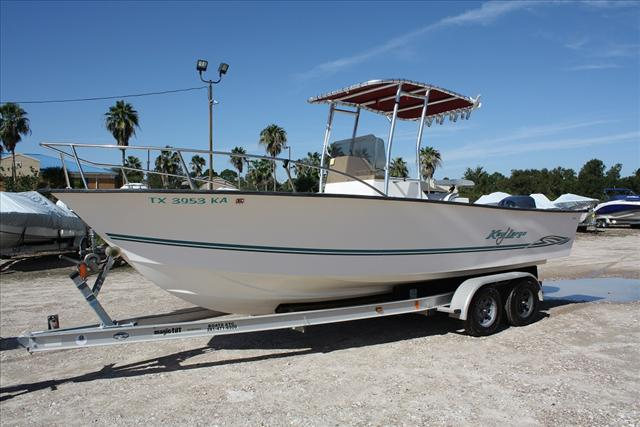 Key 236 wi boats for sale in seabrook texas for Fishing boats for sale in texas