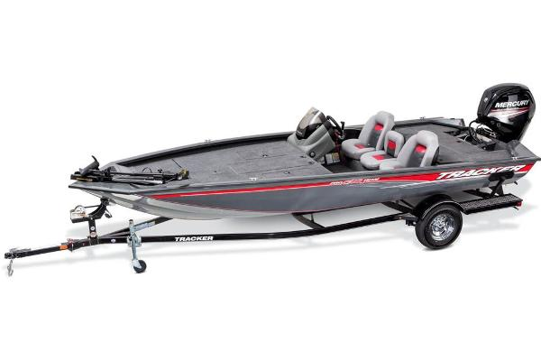 18ft Bass Tracker Boats For Sale