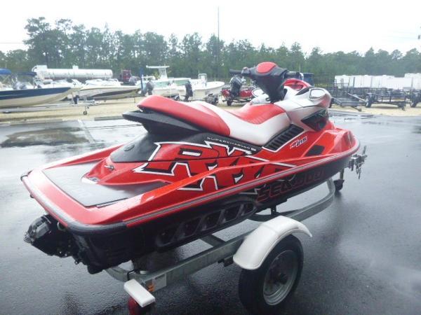 2007 Sea Doo RXP 215