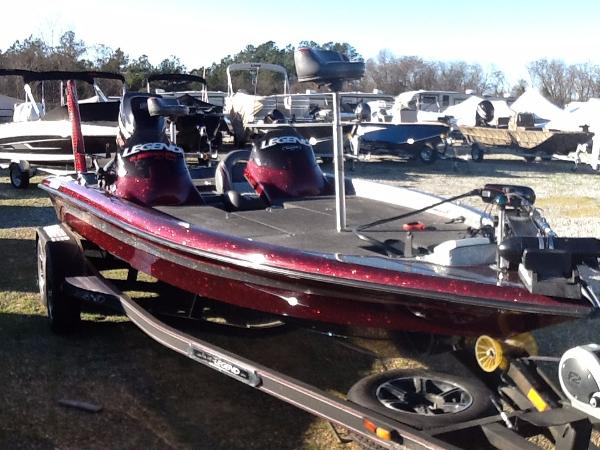 Legend Boats For Sale In South Carolina