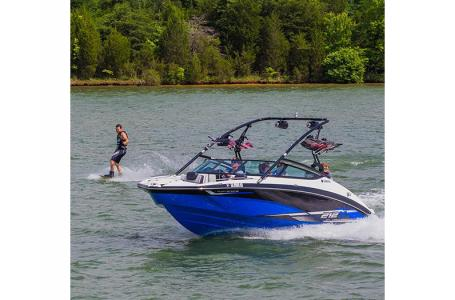 2016 Yamaha 212X Fully equipped for Wake sport