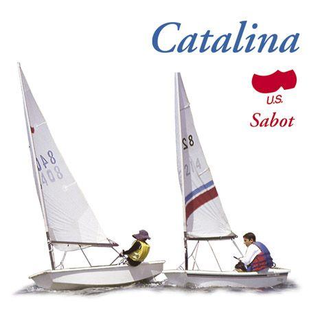 2008 Catalina Sabot