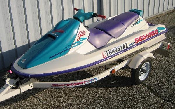 1994 Sea Doo Boats for sale