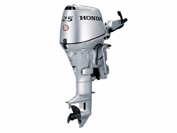 Honda 4 Stroke Outboard Engine Boats For Sale