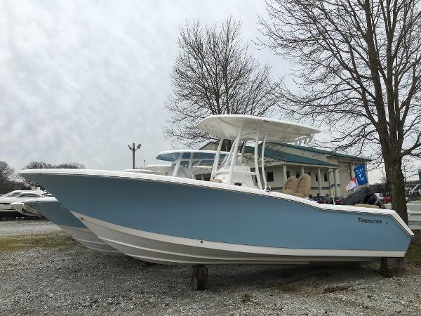 Tidewater 230lxf boats for sale in maryland for Tidewater 230 for sale