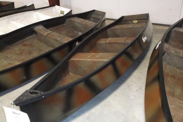 Duck Boats For Sale >> Gheenoe 13 Boats for sale