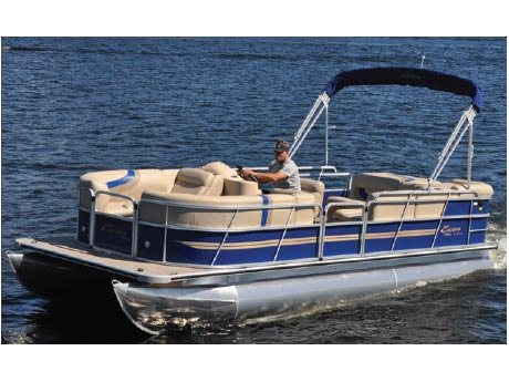 2014 Encore Boat Builders 220 CRUISE
