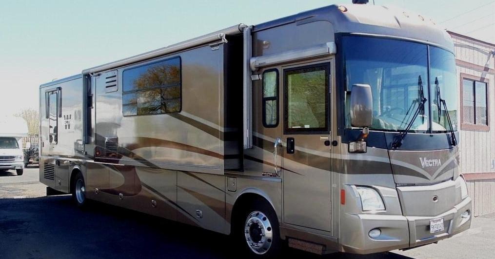Winnebago Vectra 40ad Rvs For Sale