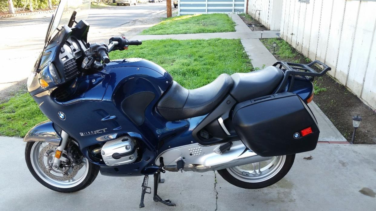 bmw r1150rt motorcycles for sale in california. Black Bedroom Furniture Sets. Home Design Ideas