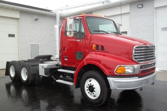 2006 Sterling At9500 Conventional - Day Cab