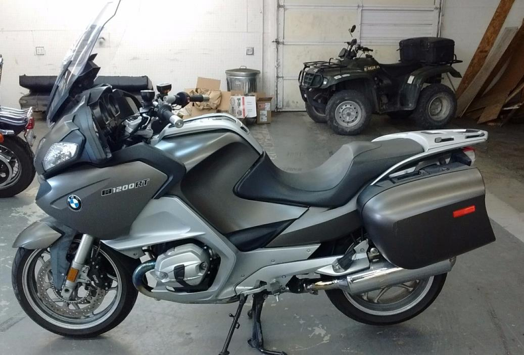 bmw 1200 rt motorcycles for sale in nevada. Black Bedroom Furniture Sets. Home Design Ideas