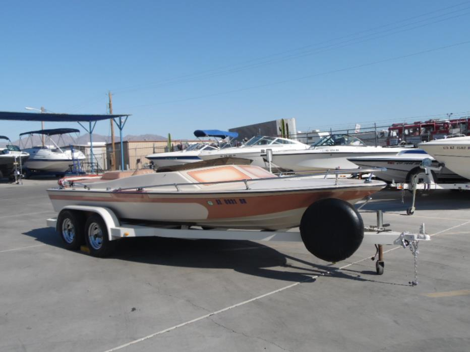 Ford 460 Jet Boat Vehicles For Sale