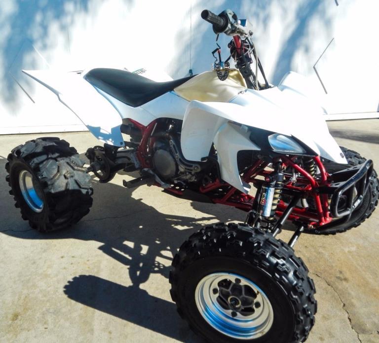2005 Yamaha Yfz 450 Motorcycles for sale