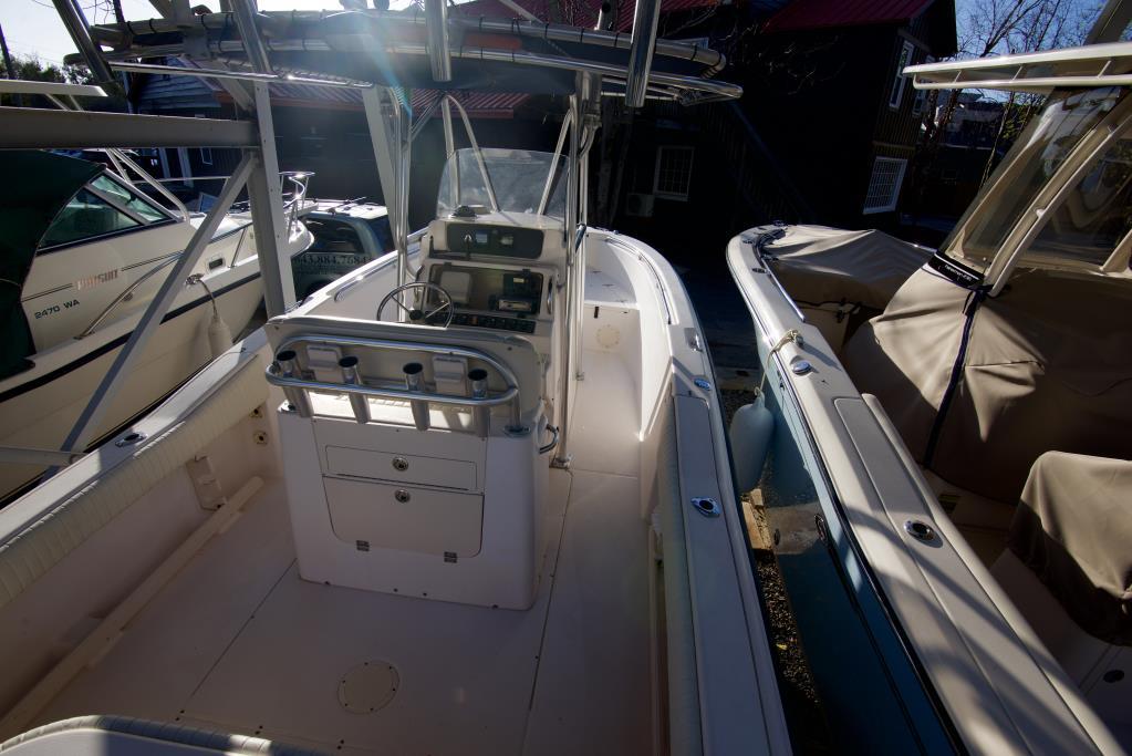 Grady White 33 Boats for sale