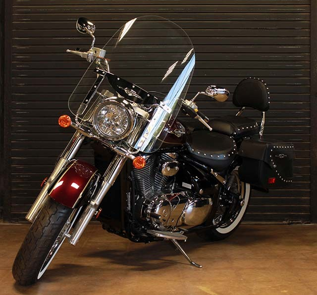 Suzuki Boulevard Mr Green