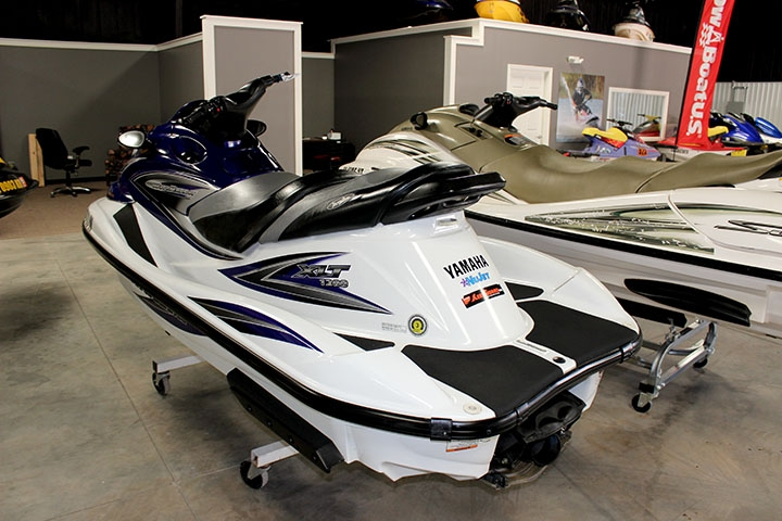 Yamaha Xlt 1200 boats for sale