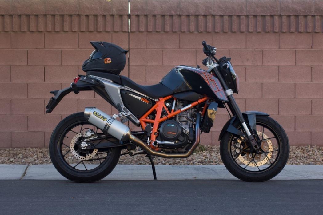 ktm 690 duke motorcycles for sale in nevada. Black Bedroom Furniture Sets. Home Design Ideas