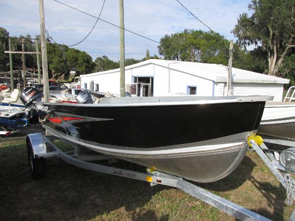 Smoker Craft 14 Voyager Boats For Sale